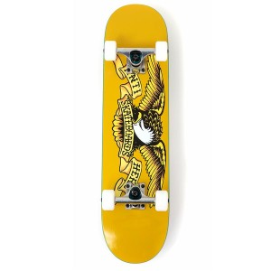 AntiHero - Eagle Mini Complete Skateboard - 7.3