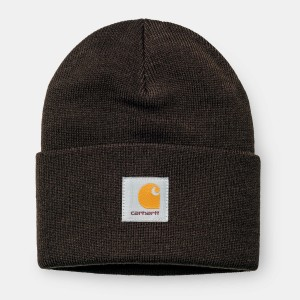 Carhartt - Watch Hat Beanie - Tobacco