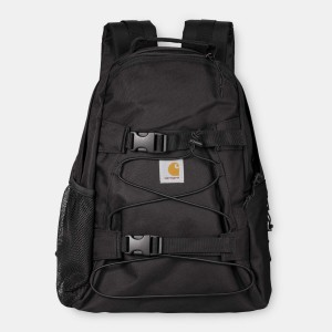 Carhartt - Kickflip Backpack - Black