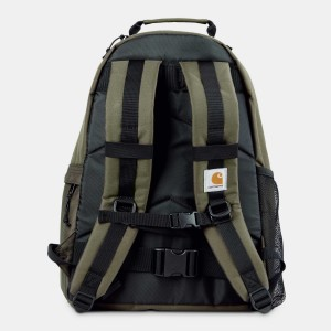 Carhartt - Kickflip Backpack - Cypress