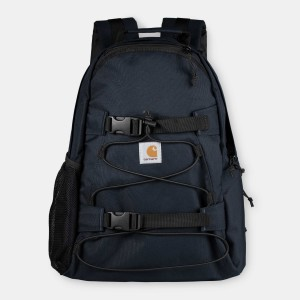 Carhartt - Kickflip Backpack - Dark Navy