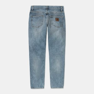 Carhartt - Klondike Pant - Light Blue