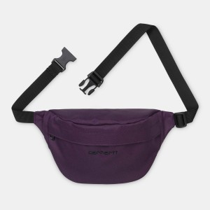 Carhartt - Payton Hip Bag - Boysenberry