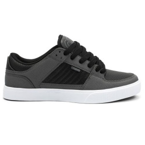 Osiris - Protocol - Charcoal / Black