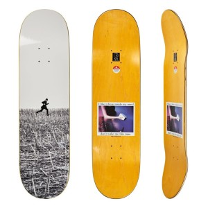 Polar Skate Co - Field Deck - 8.625