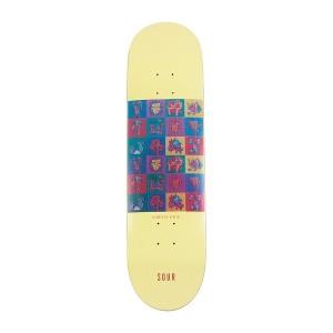 Sour - LSD Deck - 8.25