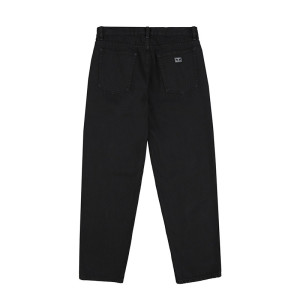 Obey - Bender 90's Denim - Black