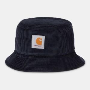 Carhartt - Cord Bucket Cap - Navy