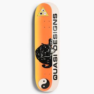 QUASI - Custom Deck - 8.5