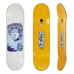 Polar Skate Co - Skate Rabbit Deck - 8.25