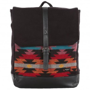 Iriedaily - Santania Backpack - Charcoal