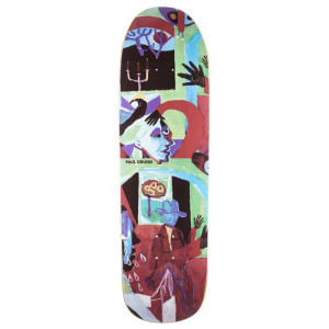 Polar Skate Co - Moth House 1991 Shape Deck - 9.25