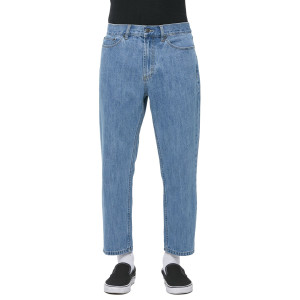 Obey - Bender 90's Denim - Light Indigo