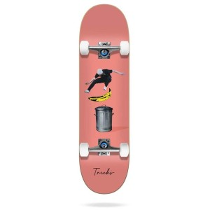 Tricks - Banana Complete Skateboard - 7.75