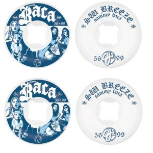 OJ - Baca Vegas 2 Original Ez Edge 101A - 56mm