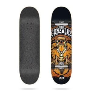 Flip - Gonzalez Complete Skateboard - 7.88