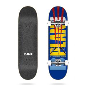 Plan B - Team OG Complete Skateboard - 8.0