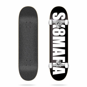 Sk8Mafia - OG Logo Complete Skateboard - 7.87