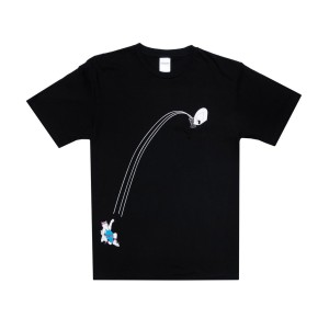Ripndip - Hoops Pocket Tee - Black