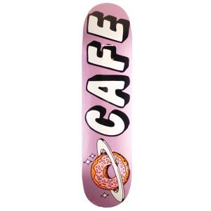 Skateboard Cafè - Donut Deck - 8.0
