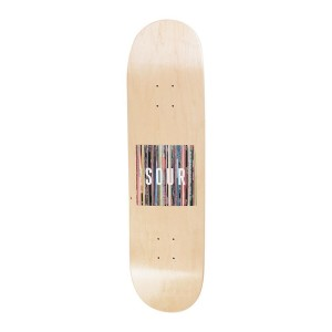 Sour - Vinyls Deck - 8.25