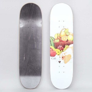 Skateboard Cafè - Healty Deck - 8.125