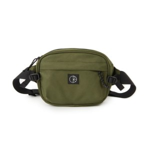 Polar - Cordura Hip Bag - Green