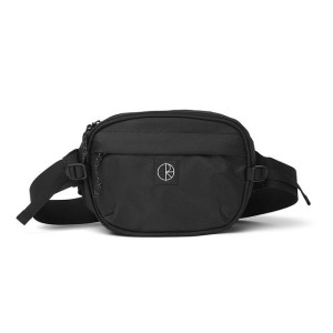 Polar - Cordura Hip Bag - Black