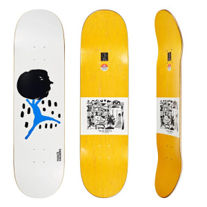 Polar - Big Head Deck - 8.0