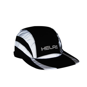 Hélas - Sporty Cap - Black