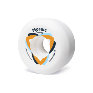 Mosaic - OS Clover Wheels 83B - 53mm