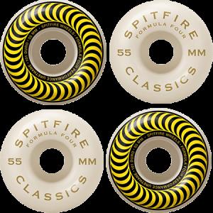 Spitfire - Formula 4 Classic 101a - 55mm
