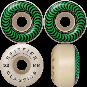 Spitfire - Formula 4 Classic 101a - 52mm