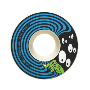 Haze Wheels - Sneak 101A - 51mm