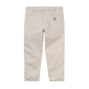 Carhartt - Abbott Pant - Leather