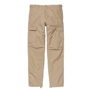 Carhartt - Aviation Pant - Leather