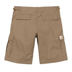 Carhartt - Aviation Short - Leather