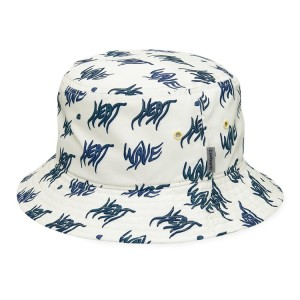 Heat Wave Bucket Hat_I0287320BL000BL00
