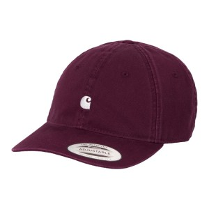 Carhartt WIP - Madison Cap - Shiraz