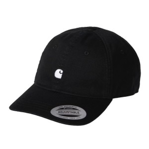 Carhartt WIP - Madison Cap - Black