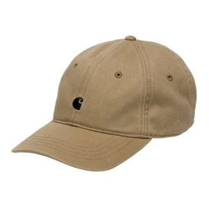 Carhartt WIP - Madison Cap - Leather