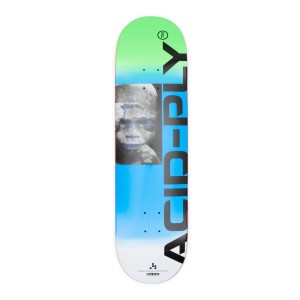 Quasi - Chembaby Deck - 8.375