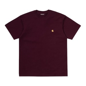 Carhartt WIP - Chase T-Shirt - Shiraz