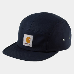 Carhartt - Backley Cap - Dark Navy