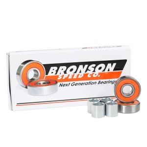 Bronson - G2 Bearings