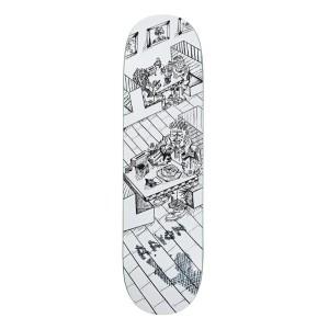 Polar - Diner Deck - 8.375