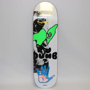 Quasi - Dumb Deck - 8.125