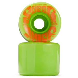 OJ - Mini Super Juice Green 78A - 55mm
