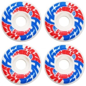 Haze Wheels - Team Twirl 103A - 53mm