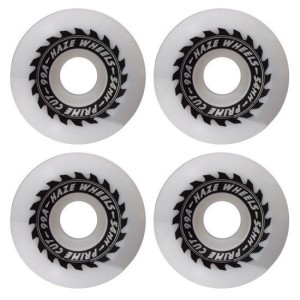Haze Wheels - Prime Cut 99A - 55mm